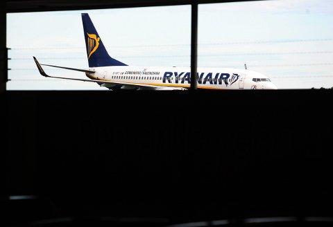 Ryanair har trukket anken til Høyesterett.