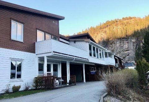 SOLGT: Andreas Jensens gate 24 B er solgt for kr 2.710.000 fra Arnt Brønn og Oddveig Johanne Brønn til Tobias Lauten.