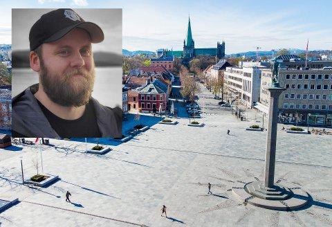 Daglig leder i Den gode nabo på Bakklandet, etterlyser stabilitet fra politikerne.