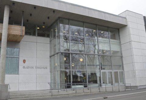 KONTORFORRETNING: Fengslingsmøtet i dag blir holdt uten at den siktede eller hans advokat til stede.