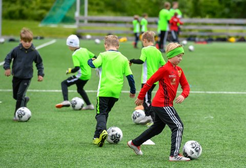 Bossmo & Ytteren IL avlyser årets utgave av SBH-cup grunnet koronapandemien. Dette rammet spillere på 75 lag fra tre kommuner.