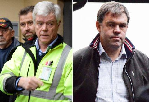 NY DATO: Behandlingen av tvisten mellom Jan Solberg og Frederik Skarstein er utsatt til 12. februar.