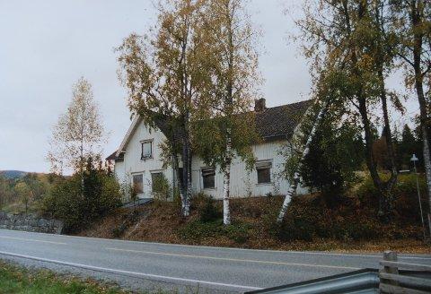 Landhandler, Hurdal, Molstad Landhandleri,