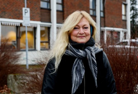 Anne Rygh Pedersen er ordfører i Tønsberg.