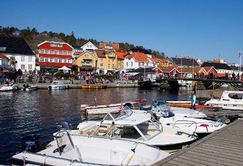 Prisene på boliger i Kragerø steg mest i andre kvartal i år, og også de siste tolv månedene topper bykommunen i Telemark prisutviklingen i Eiendom Norges regionsrapporter.