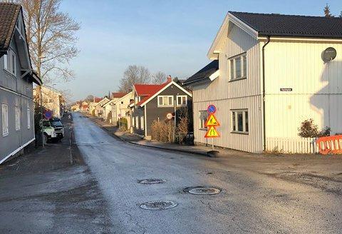 Foto: Skien kommune