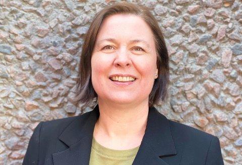 Britt Rakvåg Roald (52) er ansatt som ny HR-direktør i Helse Møre og Romsdal. Hun overtar etter Ketil Hjelset.