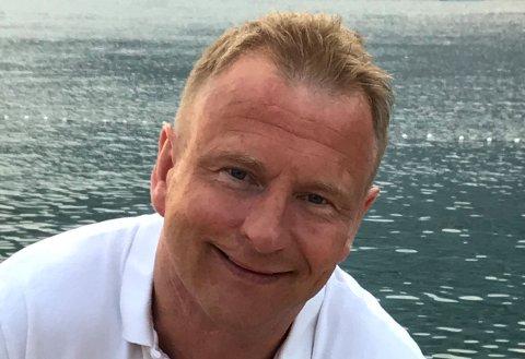 Erling Stemland (50) og firmaet City-Lite AS har søkt Bodø kommunes næringsfond om 500.000 kroner for å utvikle et modulbasert batterisystem tiltenkt transportnæringen.