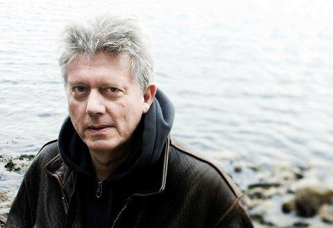 Forfatter og BA-spaltist Chris Tvedt.