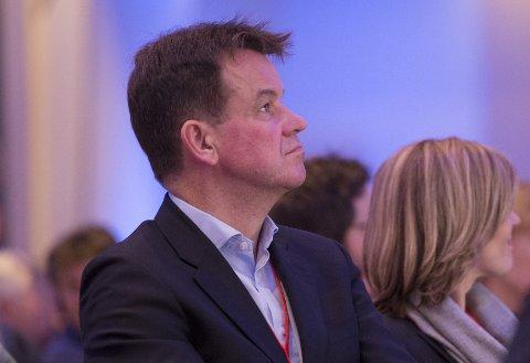 Rune Haugsdal (58) har en lang karriere som leder i privat og offentlig sektor.