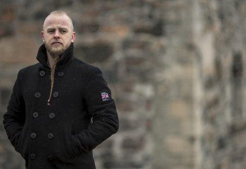 Einar Selvik har arbeidet seg opp til å bli en viktig brikke av TV-suksessen «Vikings».