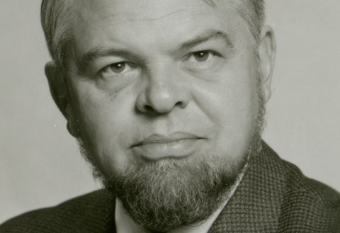 Jubilant: Tidligere distriktsveterinær i ytre Ryfylke, Karl Johan Stigum Lamberg, fyller 90 år fredag 26. juli.