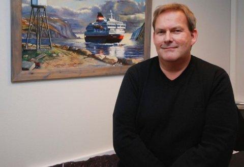 Rådmann i Lebesby kommune, Harald Larssen, sier at teknisk etat skal ta kontakt med husstandene i Lille Ringvei i løpet av neste uke.