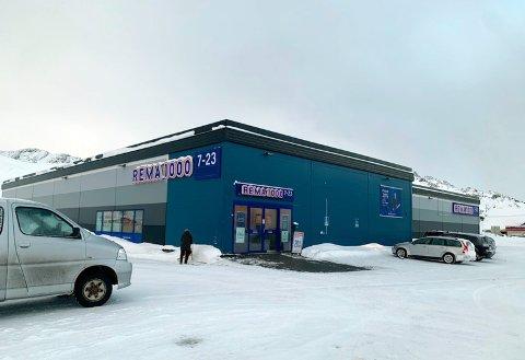 Rema 1000 i Honningsvåg har fått ny daglig leder. Ansettelsen var klar denne uken.