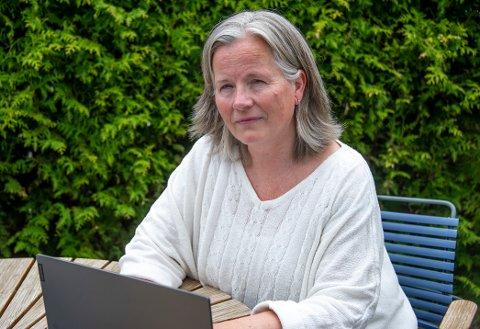 Marit Larsen forteller om et tøft år i reiselivsbransjen.