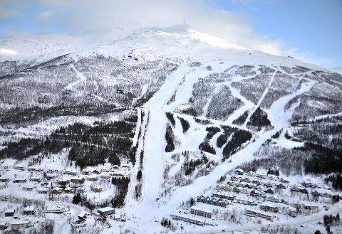 NRK: Narvik blir Norges kandidat for VM i alpint