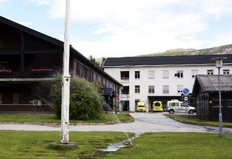 Lom kommune har anmeldt medisintyveri fra Lom helseheim.