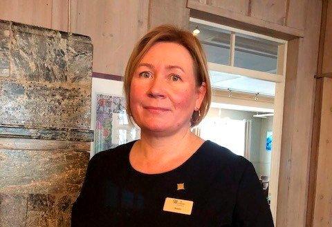 - Inspirerende, sier vertinnen Susan Nermo på Nermo Hotell i Øyer.  For fjerde år på rad er hotellet hun driver sammen med ektemannen Johannes Nermo kåret til det beste historiske hotellet i Norge.
