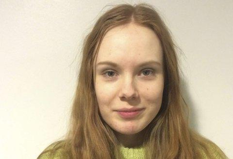 Ida Mathisen (20), Roa: – Min favoritt film er «Gategutter». Dette er en klassiker. Dessuten tar filmen opp et viktig politisk tema, altså arbeiderrettigheter.