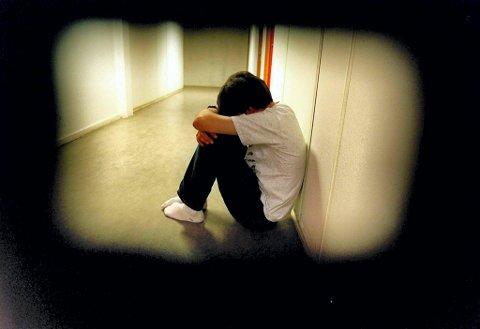 FOREBYGGING: Klarer vi å holde 15–16 åringer unna kriminalitet, er mye gjort, skriver artikkelforfatteren. Illustrasjon.