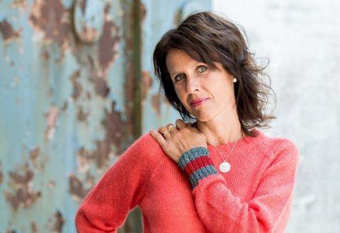 NY LÅT: Frilanssangeren Hilde Svela har denne uken gitt ut låten: «Me ska møtast når dette e over.»