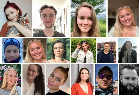 Her ser du eit utval av dei 26 utflyttarane vi har intervjua i år. Du finn oversikt og link til alle i artikkelen.