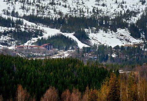 BJØRGAN: Etter et økonomisk utfordrende år, ba skisenteret på Bjørgan ba kommunen om ettergivelse av gjenstående gjeld. Nå har formannskapet vedtatt at senteret får ettergitt 320.000 kroner av gjelda.