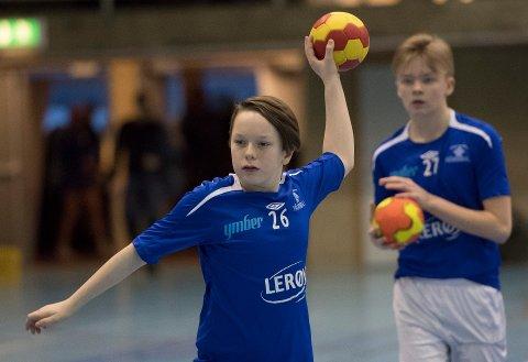 Se alle kampene fra fredagens utgave av Nyttårsturneringen i håndball her.