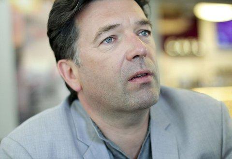 TV-kokk og restauranteier Jan Vardøen. Foto: Guro Holmene, Nettavisen