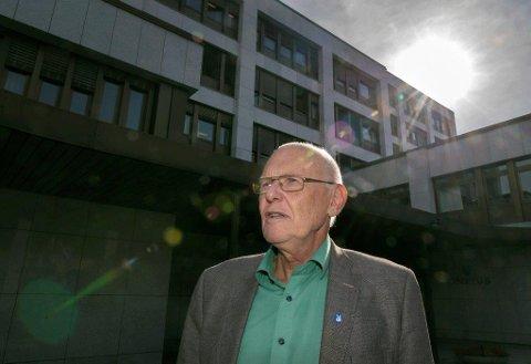 Gjøvik-ordfører mener kommunen nå må få fart på samarbeid med andre kommuner, og pekte sørover mot Stor-Oslo-nord, men også mot Lillehammer, Ringsaker og Hama