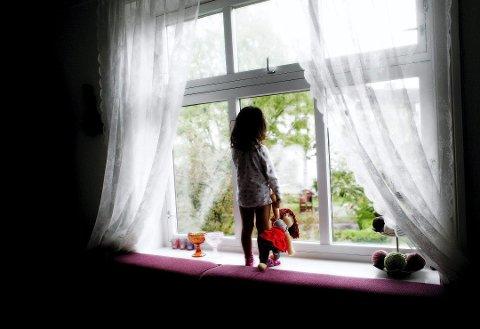Bufdir anslår altså at det er 600 barn som lever under vedvarende fattigdom i Gjøvik kommune.
