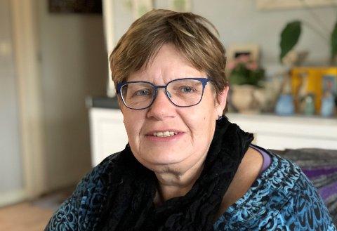 MANGE SKAMMER SEG: – Jeg møter så mange som fortsatt skammer seg over den psykiske helsen sin, sier Elin Anita Lund, leder i Mental Helse Gjøvik.