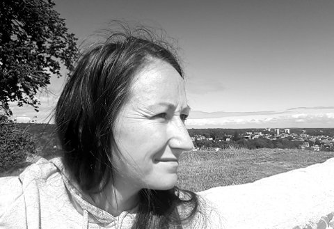 SNUDDE LIVET RUNDT: Trine-Lise gikk fra rus og psykiske problemer til å hjelpe dem som sliter med det hun selv pleide.