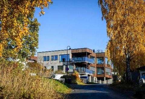 Ranas dyreste leilighet ligger i Biskop Bangs gate.