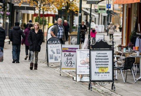 Flere byer i Europa har løsninger med «pullerter» som stenger/åpner for trafikk, skriver Narve Narum.