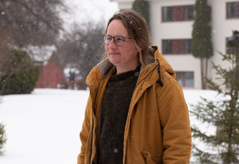 NØDVENDIG MED FELLES TILTAK: Kommuneoverlege i Ringerike kommune, Karin Møller.