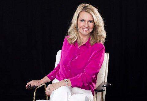 Ellen Arnstad blir administrerende direktør for X Meeting Point Norway.