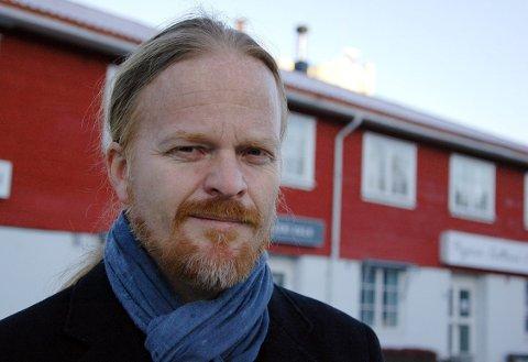 IGANG: Kommunalsjef Jan Erik Lindøe regner med å ha valgt ut hvem som skal bli kommunens næringssjef i løpet av april i år. Ansettelse skjer fra juni eller august.