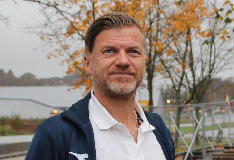UENIG: Snorre Walde var i kommunestyret uenig i at Forsand hører naturlig med I Ryfylke.