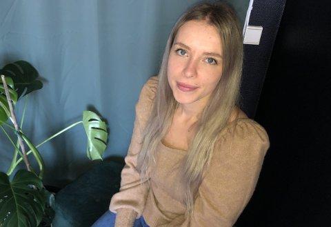 Sophie Kornelia Meyer (23) åpner sin helt egne salong i Storgata.