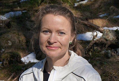 SKEPTISK: Ida Eliseussen ønsket ikke å innføre åpen barnehage gjennom et strekpunkt i en sak om frivilligsentralen.