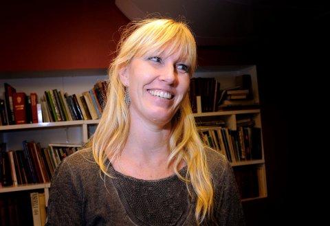 BEGGE DELER: Regionsdirektør Kristin Saga i NHO Vestfold påpeker at det er viktig å legge til rette for både vekstbedrifter og levebrødsbedrifter.