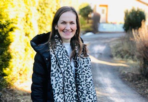– Administrasjonen hadde flere kreative forslag, blant annet å dobbeltregne areal, sier Lea Coates.