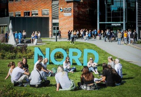 91 prosent av studentene ved utdanningsløpet ved Nord Universitet har jobb etter tre måneder, viser ny undersøkelse.