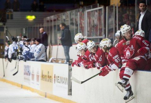 Bergen Hockey sliter med økonomien.