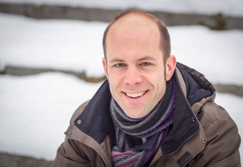 Nyttårskonsert: Jan Gunnar Sørbø kommer hjem til Rennesøy for å holde nyttårskonsert.