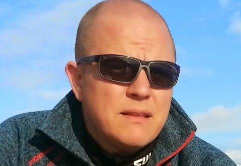 NY JOBB: Raymond Bjerkan starter i den nye jobben som havneinspektør 1. februar.