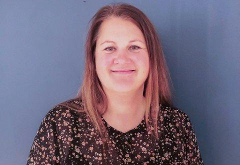 Karianne Torvanger, fylkestingsrepresentant for Ap.