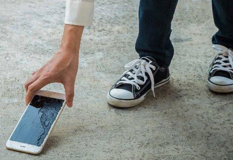 Knust mobil