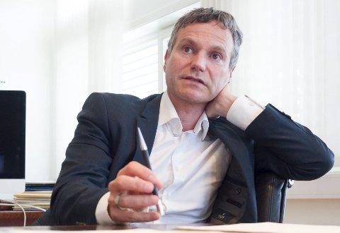 Nordkraft venter fortsatt på at Hive skal komme med en bestilling om strøm til Ballangsleira, forteller Nordkraft-direktør Eirik Frantzen. Det kan ta over ett år før alt er på plass.
